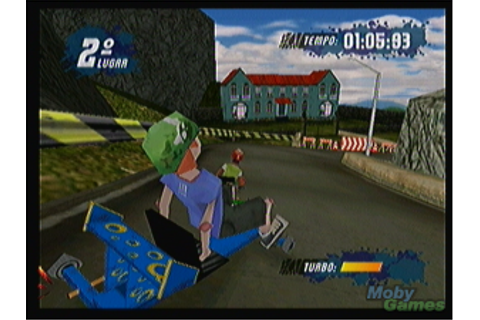Game Classification : Zeebo Extreme Rolimã (2009)