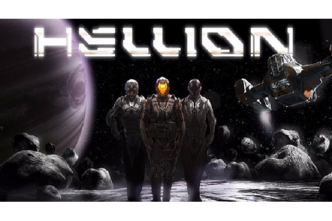 Physics Based Space Survival Sim Hellion Released on Steam ...