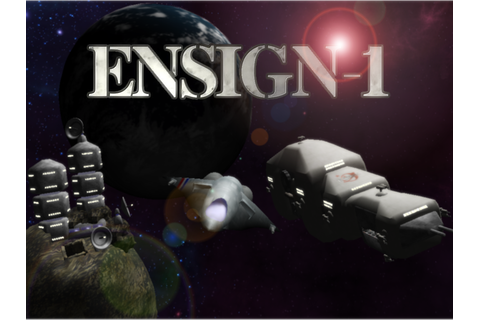 Ensign-1 Now Sports Multiplayer! news - Mod DB