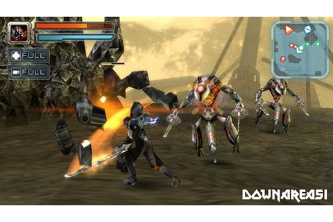 Bounty Hounds PSP ISO - Download Game PS1 PSP Roms Isos ...