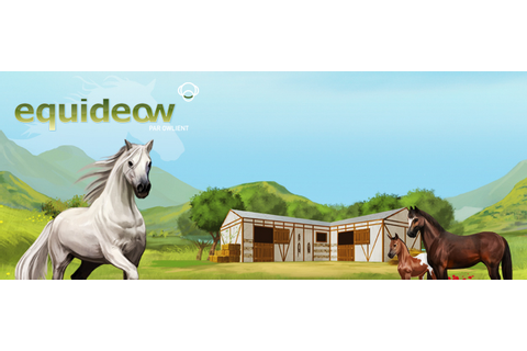 Catalogue du jeu Equideow