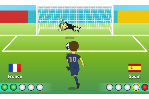 Amazon.com: Penalty Shootout: Appstore for Android