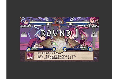 Disgaea Infinite Archives - GameRevolution