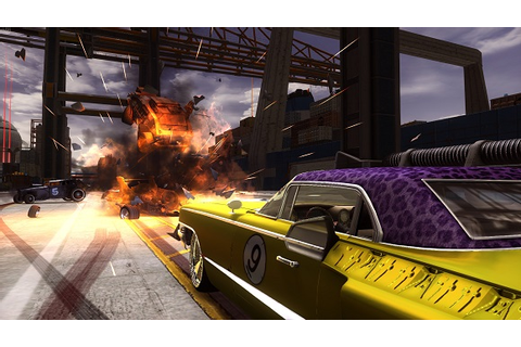 Free Download Carmageddon Reincarnation PC Game Full ...