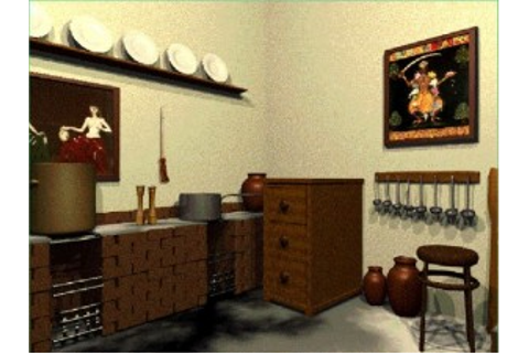 Alice: An Interactive Museum (1994) - Game details ...