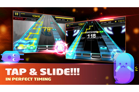 Free Music Game - TAPSONIC for Android - APK Download