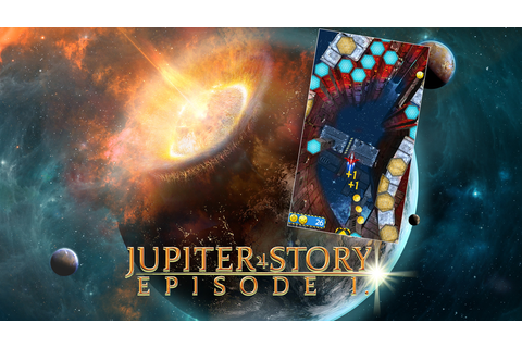 App Shopper: A Jupiter Story - Episode I Gold: The Planet ...