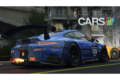 Project CARS : Conferindo o Game - YouTube
