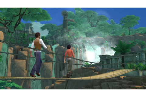 The Sims 4 Jungle Adventure Game Pack: Guides, Features ...