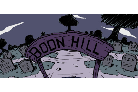 Welcome to Boon Hill on Steam