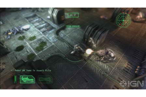 Alien Breed 2: Assault [Portable - MULTI6] [Mediafire PC ...