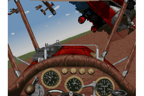 Download Wings of Glory | DOS Games Archive
