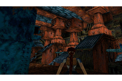Download Tomb Raider II Full PC Game