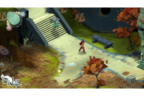 Islands of Wakfu en 3 images | Xbox One - Xboxygen