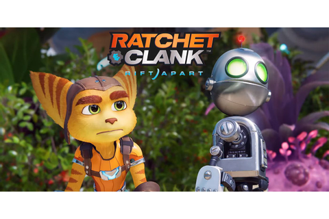 Everything New From the Ratchet and Clank: Rift Apart ...