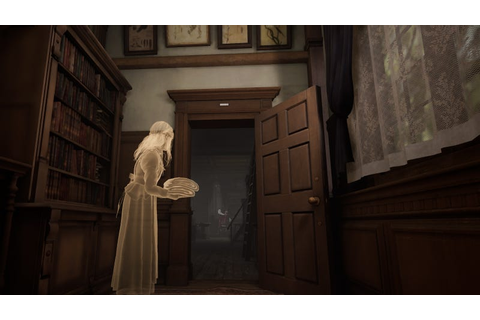 From Software's VR Game Deraciné Is Short And Unsettling