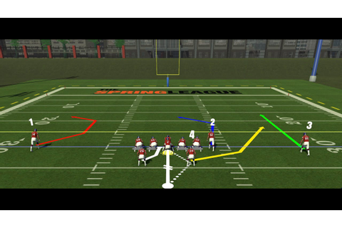 Maximum Football 2020 - Play Creator Feature First Look ...