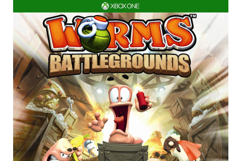 Worms Battlegrounds review: The classic game of Worms ...