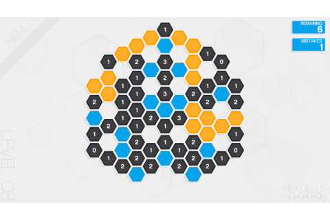 Download Hexcells Full PC Game