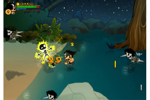 Pirates Plund-Arrr for Wii revealed by Majesco ...