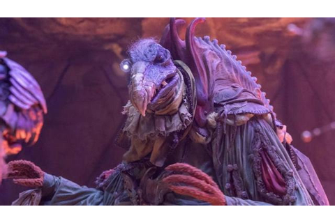 Netflix's The Dark Crystal: Age of Resistance Season 1 ...