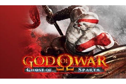 [Game] God of War: Ghost of Sparta | Mania PSP - A Mania ...