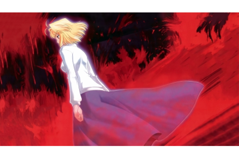 Tsukihime - Arcueid Brunestud - Other & Video Games ...