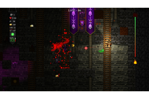 Buy 99 Levels To Hell PC Game | Download
