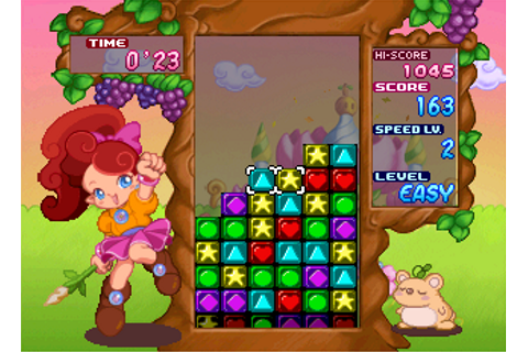 Panel de Pon (Video Game) - TV Tropes