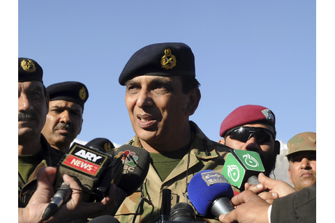 Pakistani Army Chief Unhappy Over Treatment Of Musharraf ...