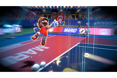 Mario Tennis Aces Review (Switch) | Nintendo Life