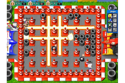 Bomberman Online World - Download