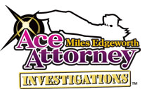 Amazon.com: Ace Attorney Investigations: Miles Edgeworth ...