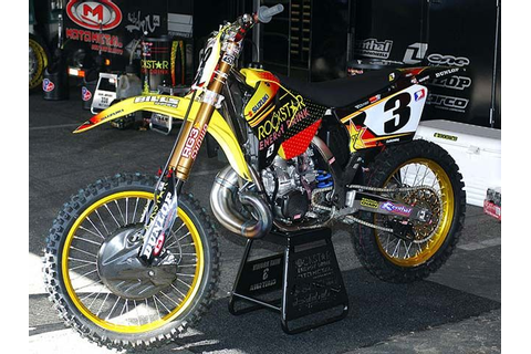 Pin Rm250 Travis Pastrana Fmx Mva on Pinterest