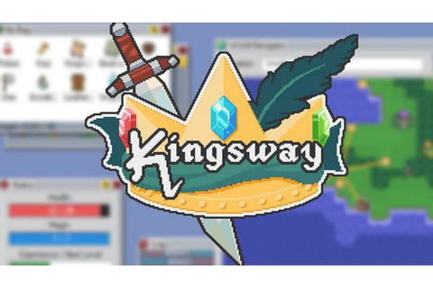 Kingsway »FREE DOWNLOAD | CRACKED-GAMES.ORG