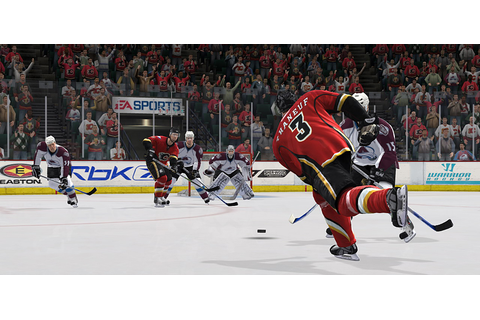 FREE DOWNLOAD HOCKEY GAME NHL 09 (PC/ENG) GRATIS LINK ...