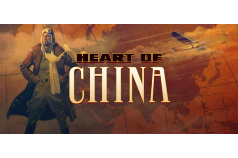 Heart of China Free Download « IGGGAMES
