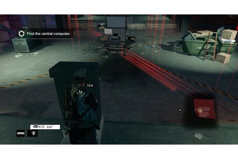 WATCH DOGS BAD BLOOD - Free Games For You