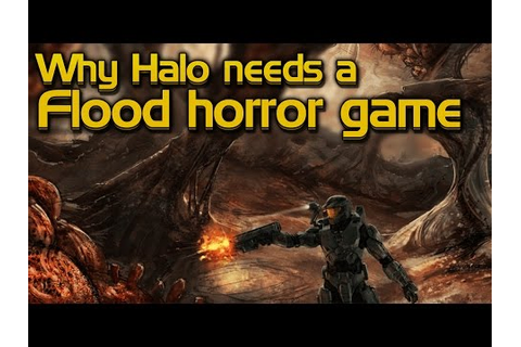 Why Halo needs a Flood horror game - HiddenXperia : halo
