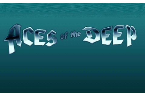 Download Aces of the deep vehicle simulation for DOS (1994 ...