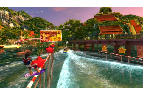 PS3 PSN GAMES FREE DOWNLOAD: Wakeboarding HD US [4.21]