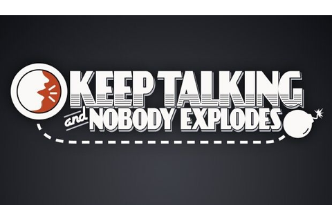 Keep Talking and Nobody Explodes Free Download (v1.0.2)