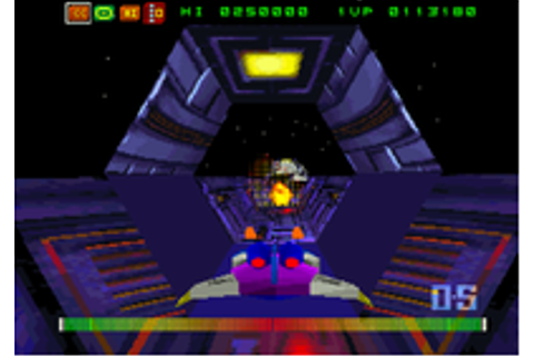 Zero 5 (Atari Jaguar game) - Wikipedia
