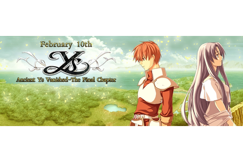 Ys Chronicles 2 Ancient Ys Vanished: The Final Chapter apk ...