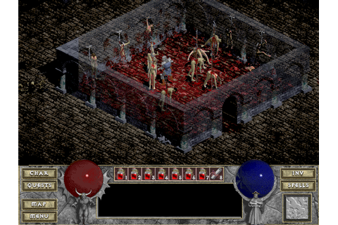 Download Diablo - My Abandonware