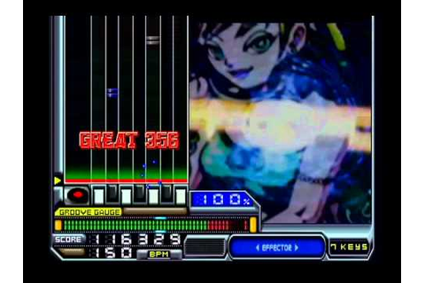 [beatmania IIDX 5th Style] dj TAKA - LEADING CYBER [SP ...