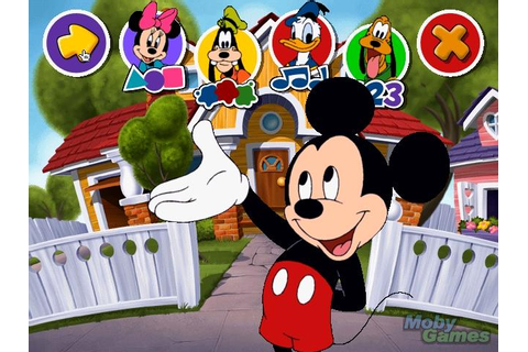 Image - 274527-disney-s-mickey-mouse-toddler-windows ...