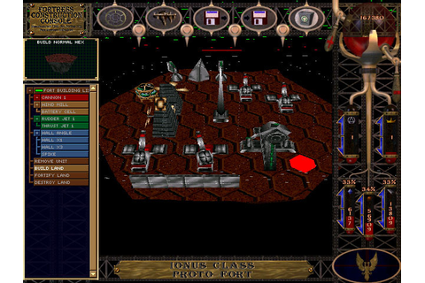 Скриншоты Stratosphere: Conquest of the Skies на Old-Games.RU