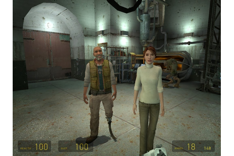 Half Life 2 Full Version Game - FREE PC DOWNLOAD GAMES