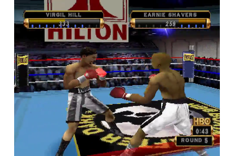 Hbo Boxing Download Game | GameFabrique